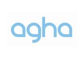 Agha-logo